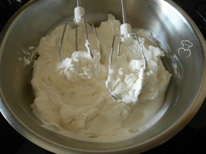 Consejos para montar la nata perfecta