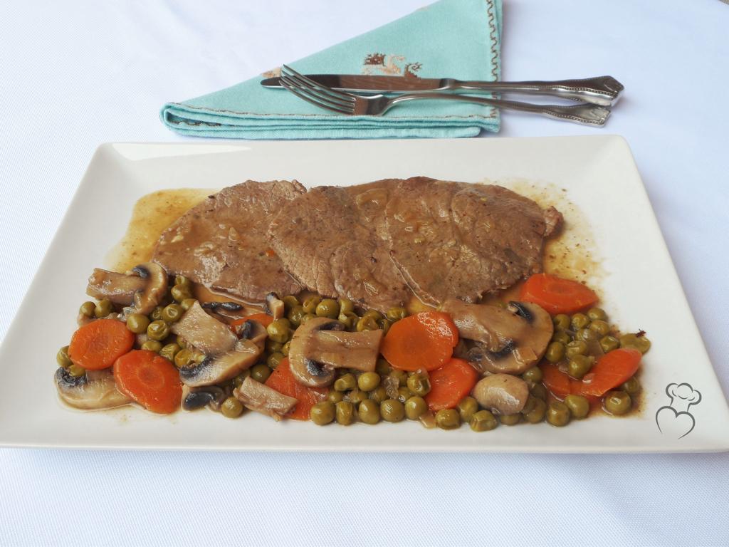 filete de ternera en salsa de oporto mi querida cocinera