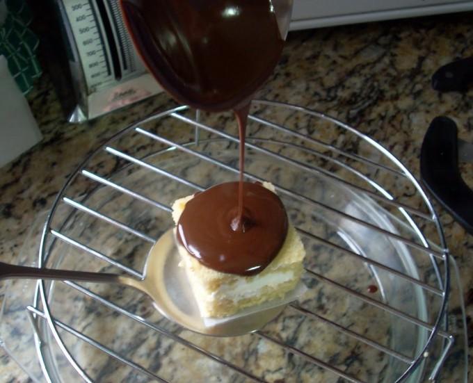 Regalitos de chocolate