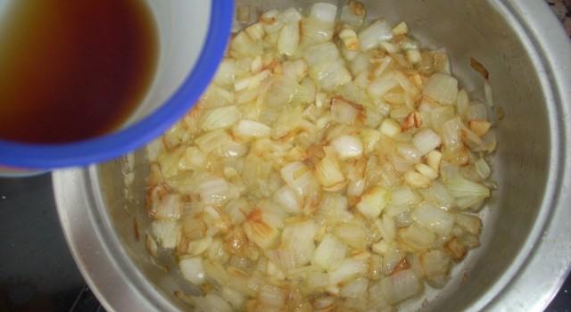 filetes salsa oporto