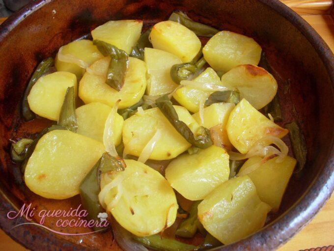 Patatas & Patatas
