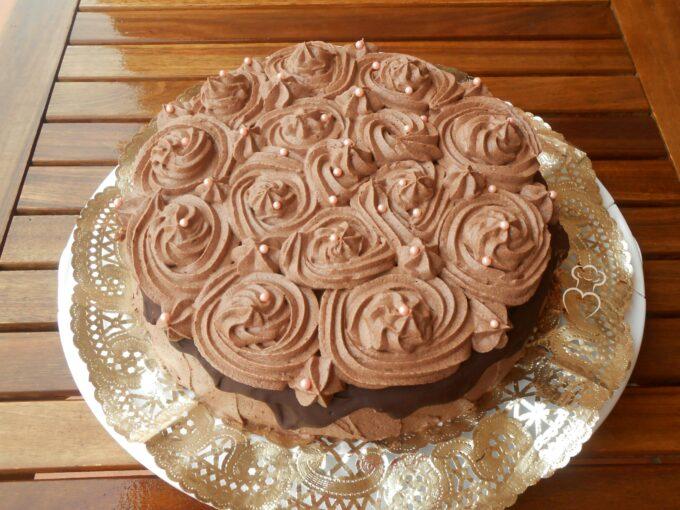 Trufa especial tartas y pasteles