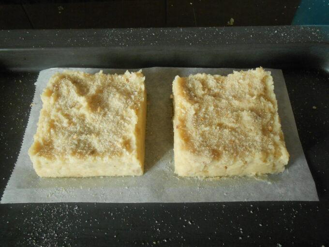 Pastel de puré de patata