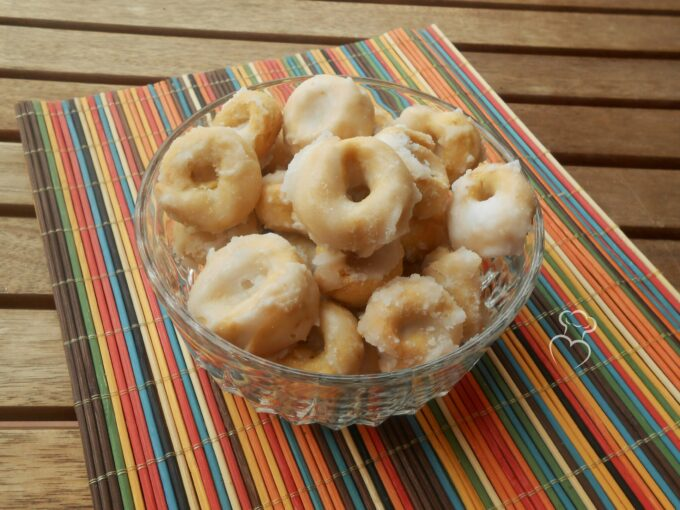 Melindres, dulce tradicional gallego