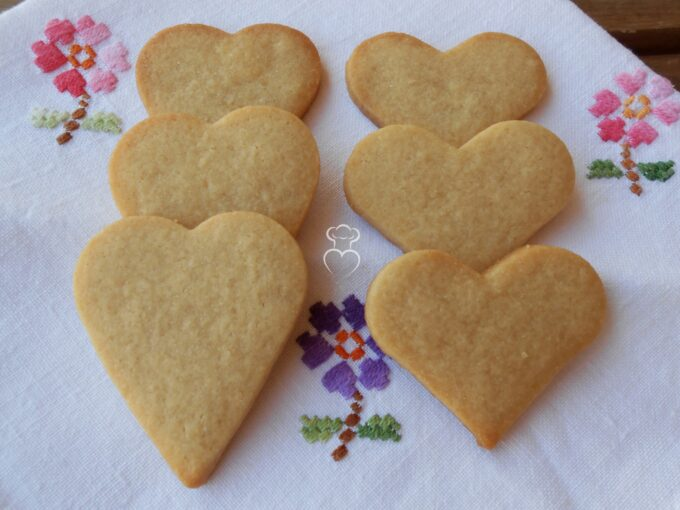 Galletas perfectas para decorar